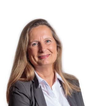Fr. Daniela Gürtler
