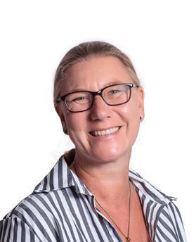 Fr. Anke Siebenhuener